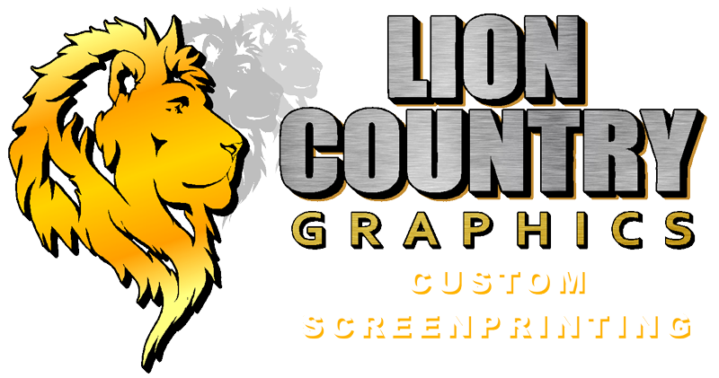 Lion Country Graphics