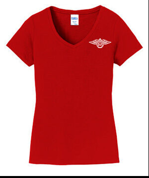 LPC450V_brightred_flat_front