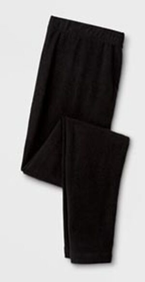 leggings girls black